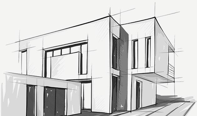Индивидуальное проектирование – Экологические дома (эко дома) – Ecolund: строительство экологических домов