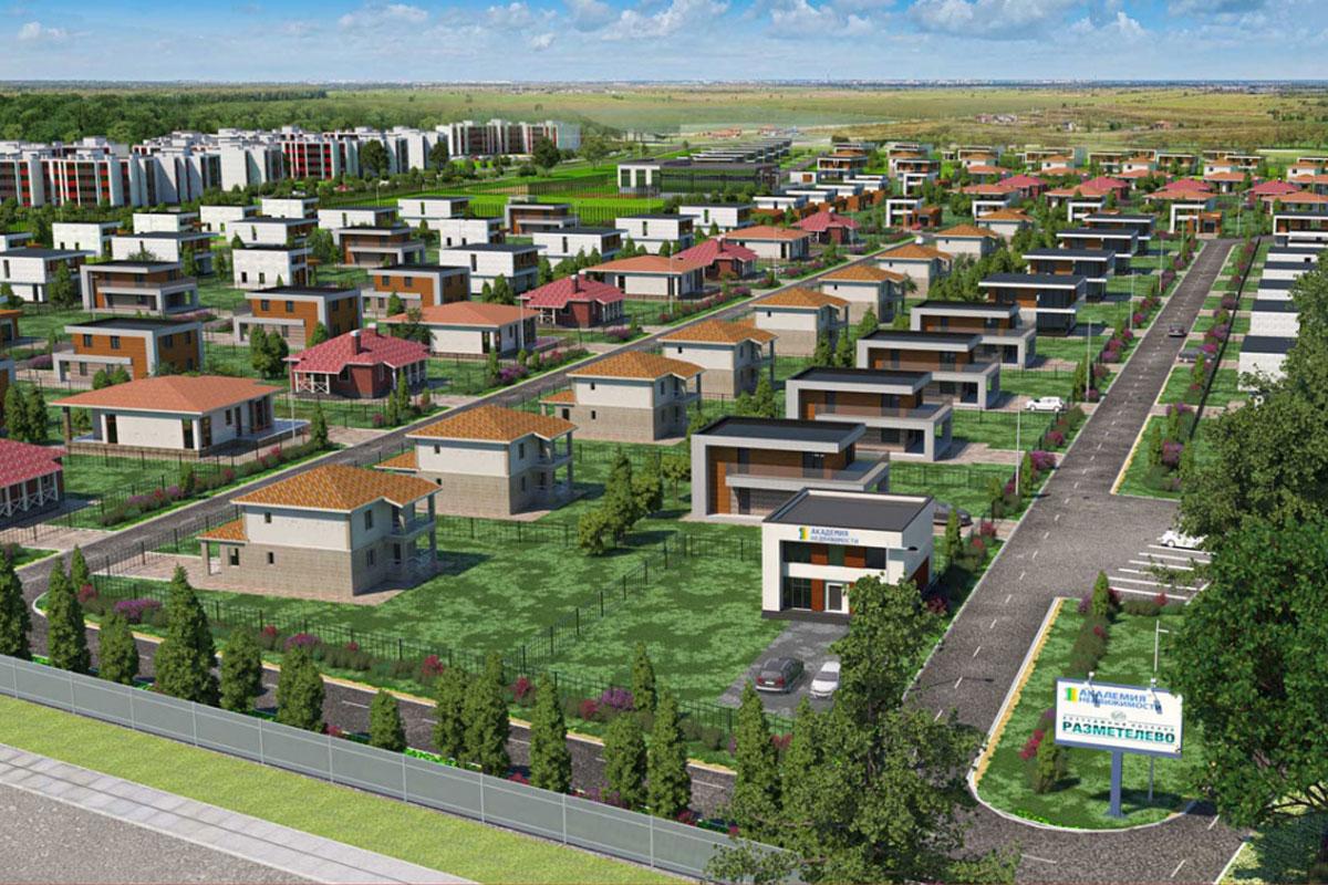 Размететелево – Экологические дома (эко дома) – Ecolund: строительство экологических домов