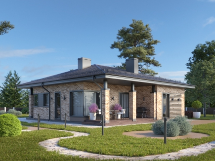 Дома 2021 – Экологические дома (эко дома) – Ecolund: строительство экологических домов