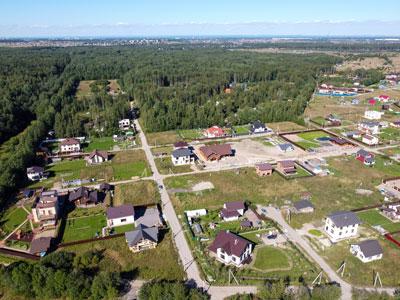 Экологические дома (эко дома) - Ecolund: строительство экологических домов