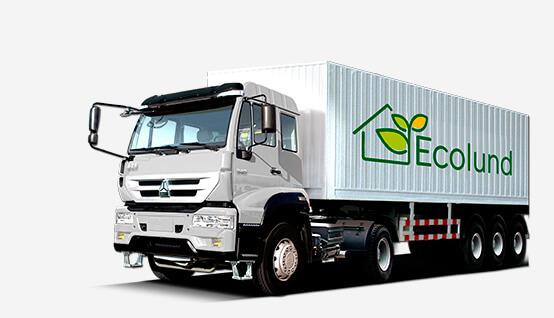 Экодома – Экологические дома (эко дома) – Ecolund: строительство экологических домов